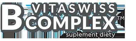 Vitaswiss B Complex logo