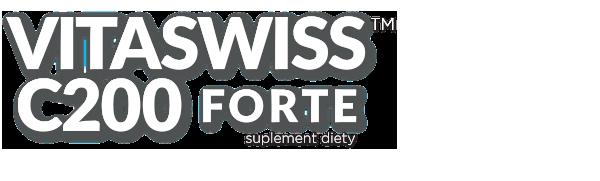 Vitaswiss C200 logo