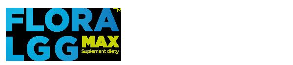 FLORA LGG logo