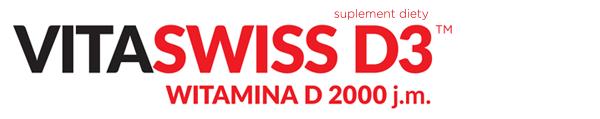 Vitaswiss D3 logo